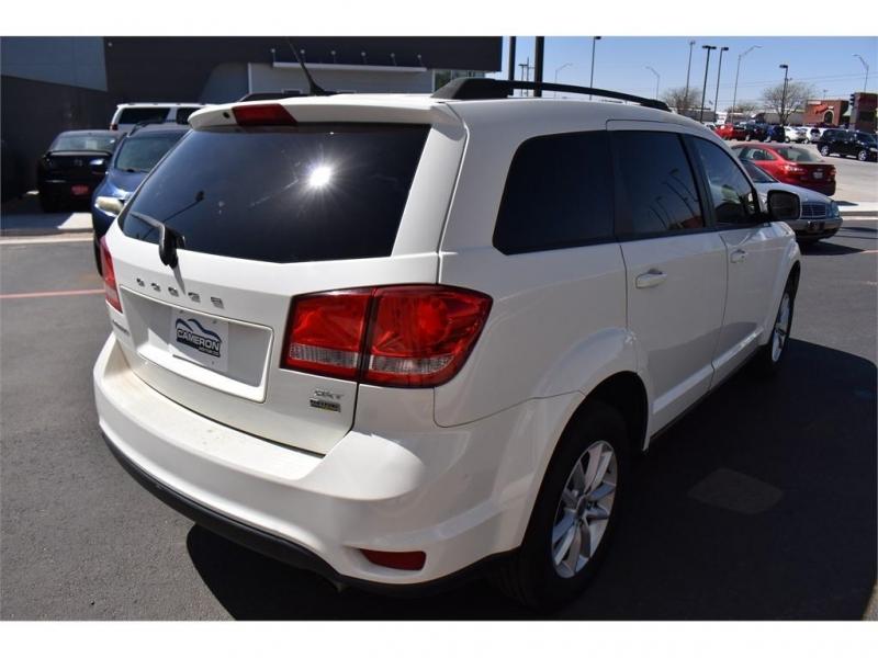 Dodge Journey 2017 price $16,995