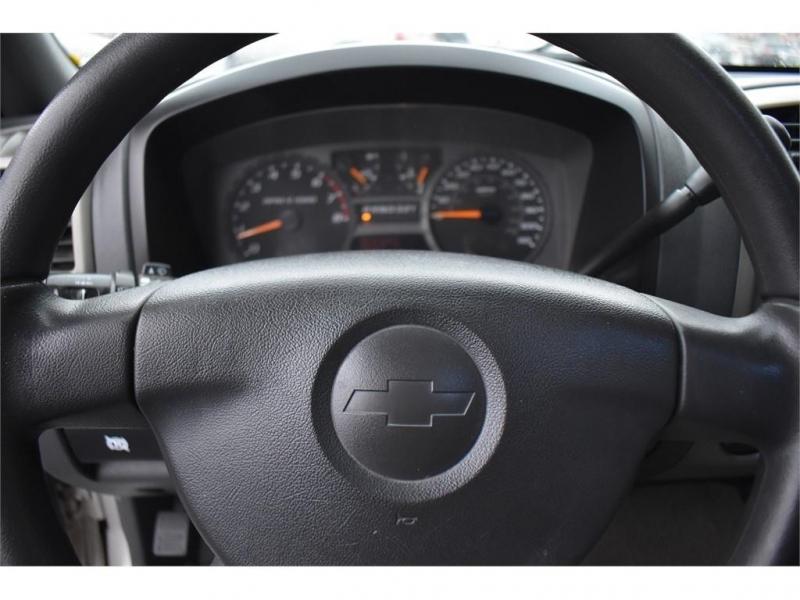 Chevrolet COLORADO 2005 price $9,995