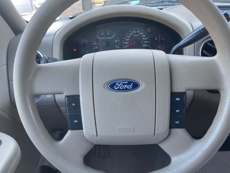 Ford F-150 2007 price $14,995
