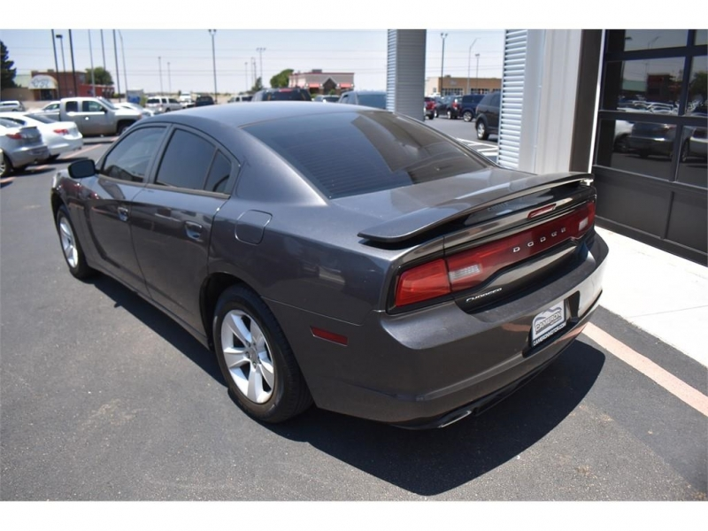 Dodge Charger 2014 price $18,995