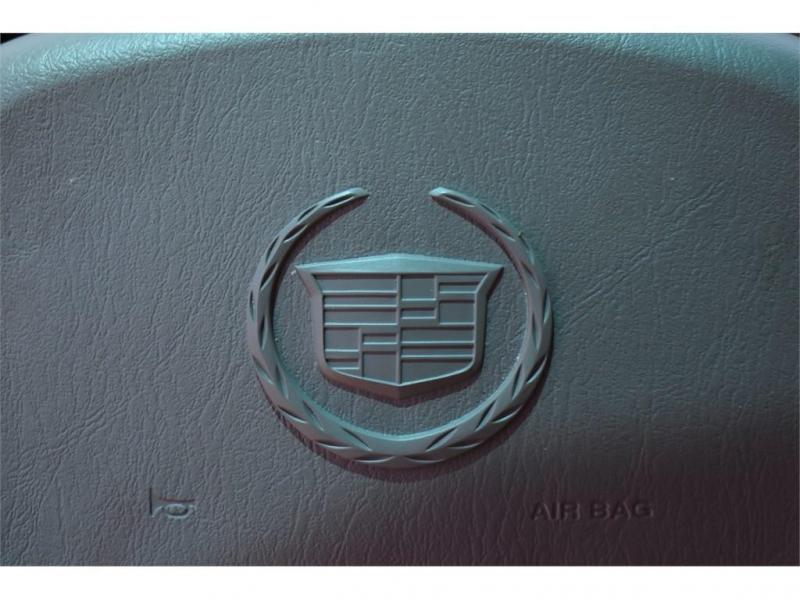 Cadillac DeVille 2002 price $10,995