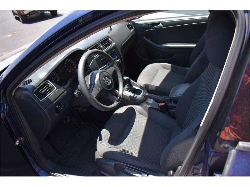 Volkswagen Jetta Sedan 2014 price $13,995
