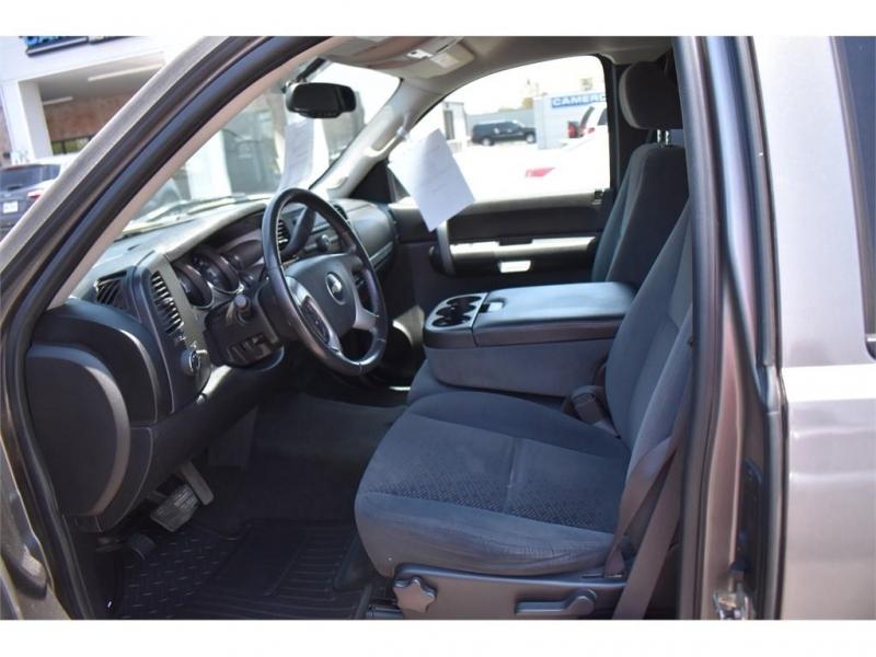 Chevrolet SILVERADO 1500 2007 price $18,995