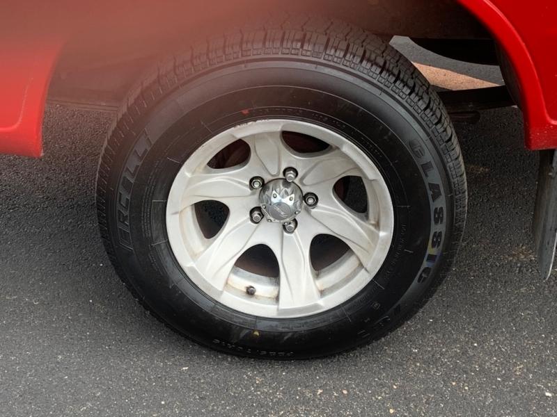 Mazda B-Series 2WD Truck 2006 price $11,995