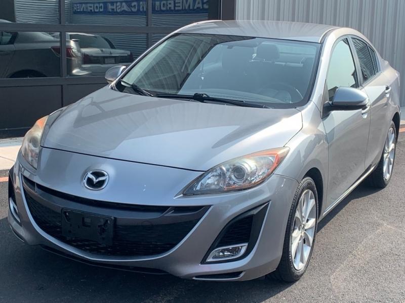 Mazda MAZDA3 2010 price $13,995