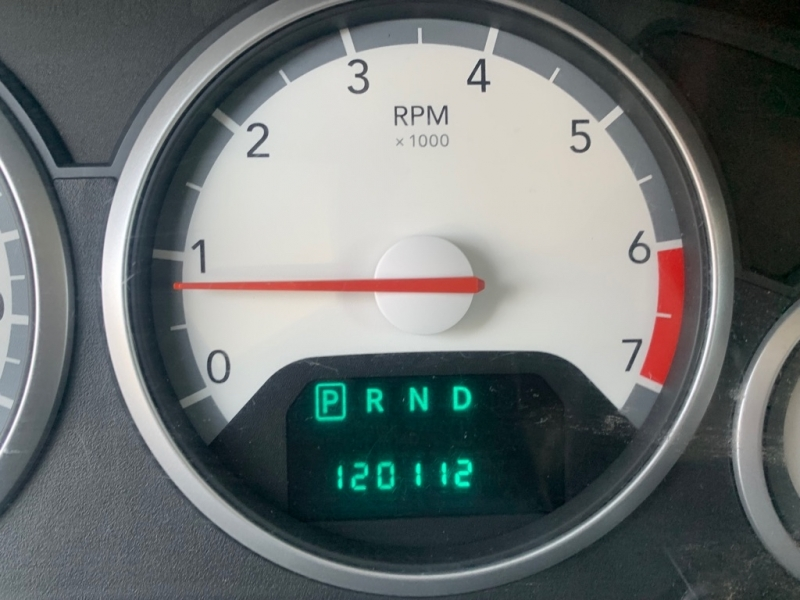 Dodge Grand Caravan 2010 price $12,995