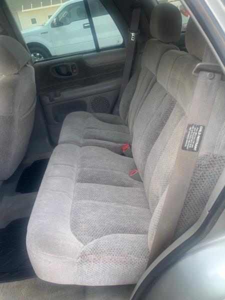 Chevrolet BLAZER 2000 price $10,995