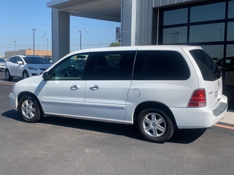 Mercury Monterey 2005 price $10,995