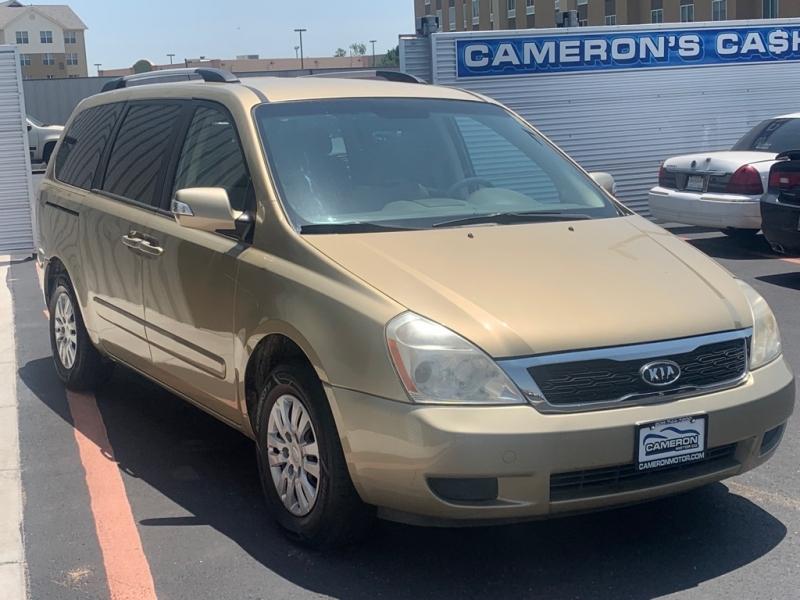 Kia SEDONA 2011 price $10,995