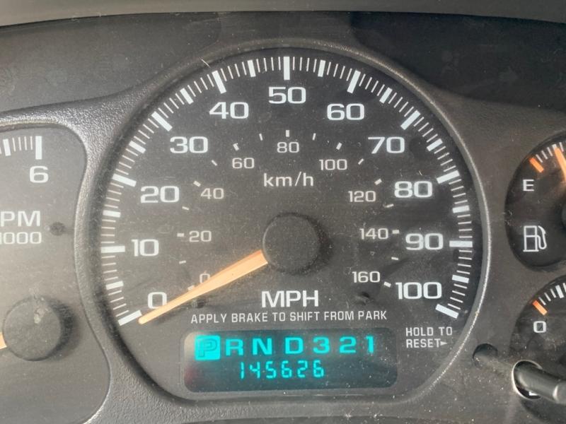 CHEVROLET TAHOE 2002 price $10,995