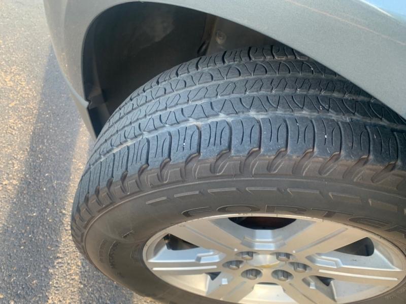Chevrolet TRAVERSE 2011 price $13,995
