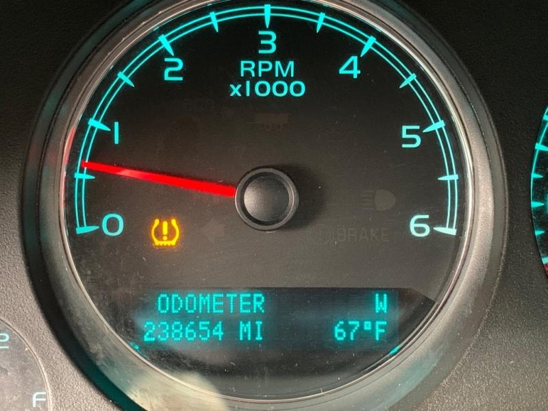 CHEVROLET TAHOE 2010 price $16,995