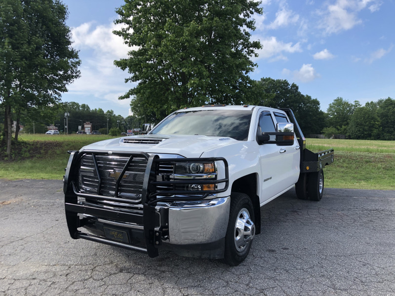 Chevrolet Silverado 3500HD 2017 price $39,500