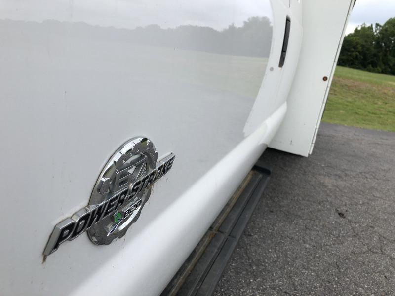 Ford F 550 Crane Body 2014 price $58,000
