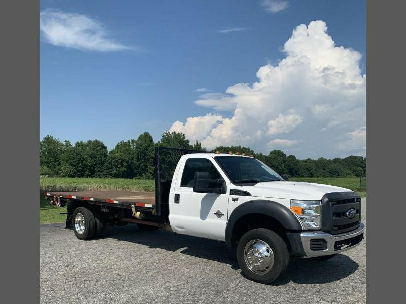 FORD SUPER DUTY F-55 2013 price $24,300