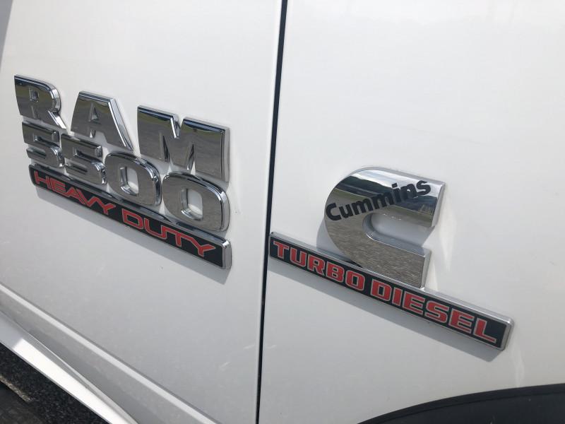 RAM 5500 Flatbed 4WD 2014 price $31,800