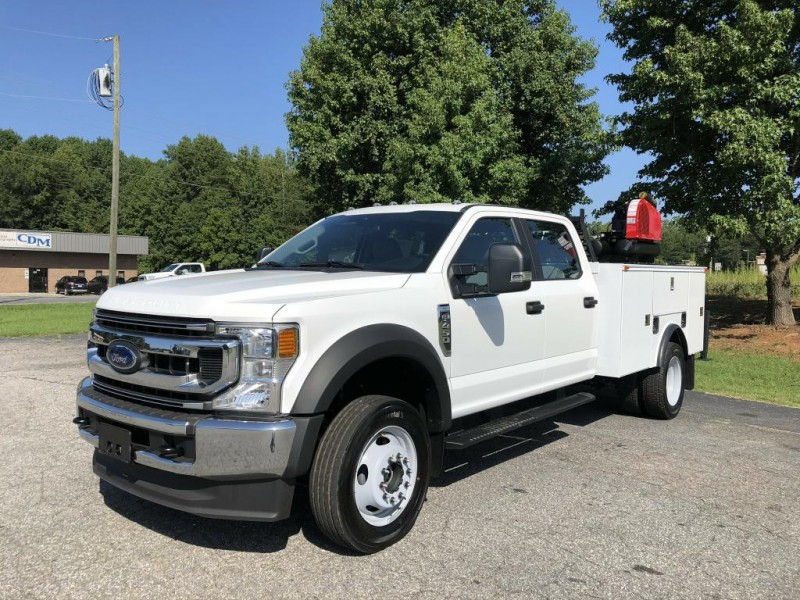 FORD F450 2020 price $78,500