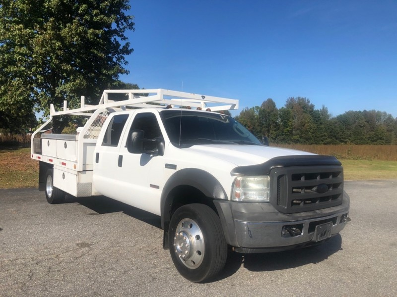 FORD F450 2005 price Call for Pricing.