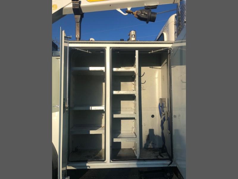 Peterbilt PB337 2015 price $95,300