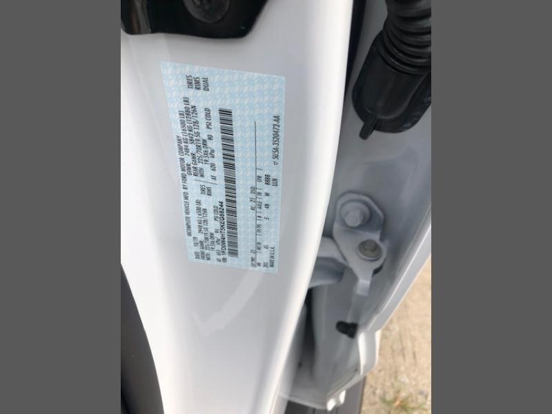 Ford Super Duty F-450 DRW 2019 price $59,860