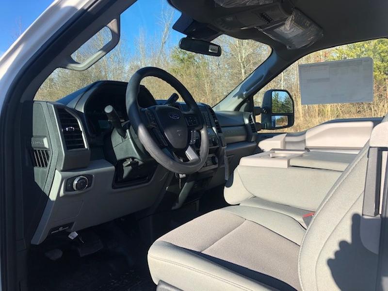 Ford Super Duty F-550 DRW 2020 price $87,500