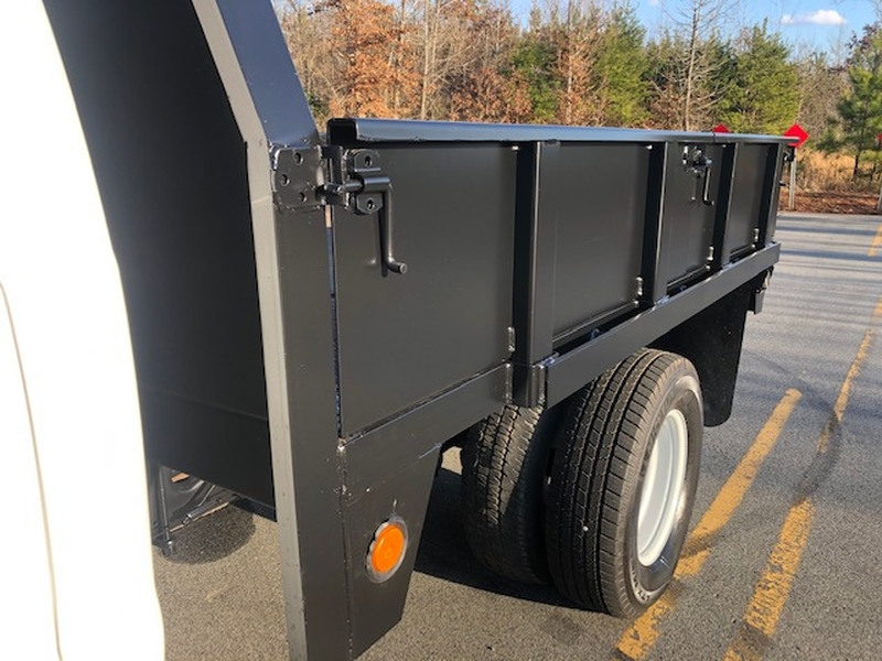 Ford SuperDuty F-350 Flatbed 2011 price $18,800