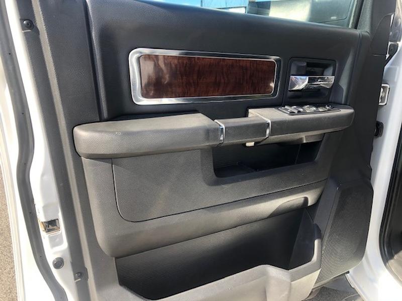 RAM 5500 Gooseneck 2012 price $27,900