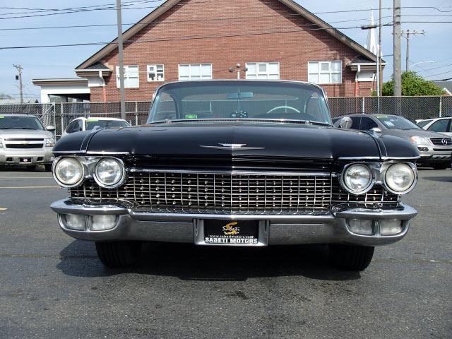 Cadillac Coupe de Ville 1960 price $49,890