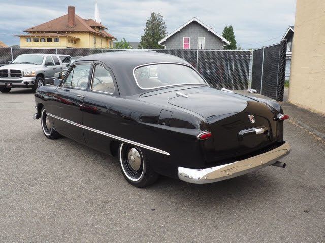 Ford Business 1950 price $18,890