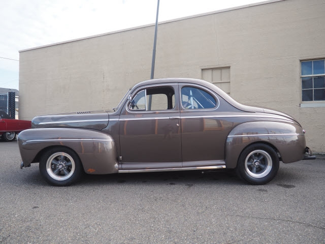 Ford Business 1946 price $33,990