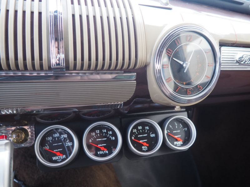 Ford Business 1946 price $35,990