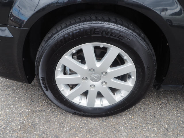 Chrysler Town & Country 2014 price $9,990