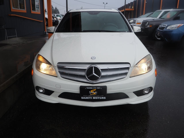 Mercedes-Benz C 300 2010 price $10,990
