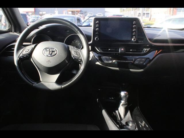 Toyota C-HR 2019 price $20,990