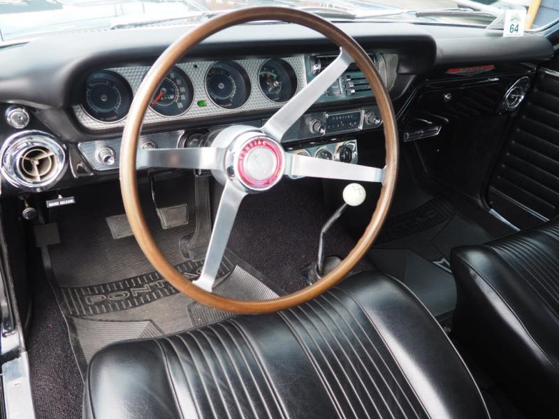 Pontiac GTO 1964 price Call for Pricing.