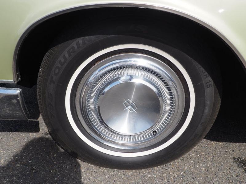 Lincoln Continental 1966 price $49,950
