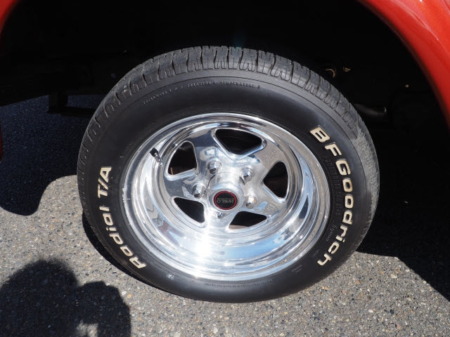 Chevrolet Apache 1958 price $27,990
