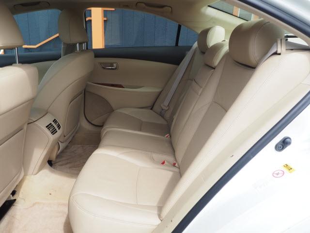 Lexus ES 2008 price $11,990