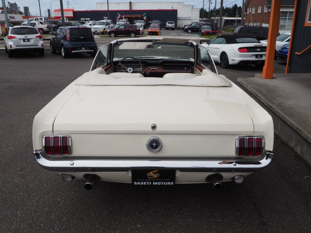 Ford Mustang 1965 price $35,990