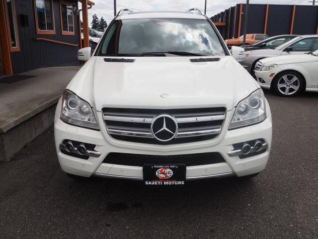 Mercedes-Benz GL 450 2011 price $15,890