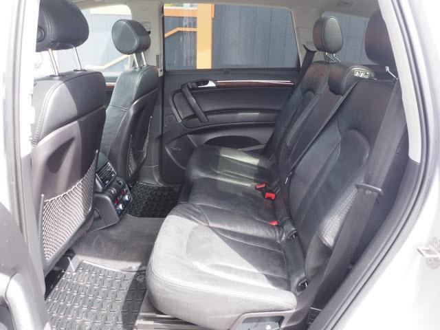Audi Q7 2008 price $11,990