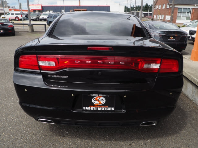 Dodge Charger 2012 price $11,990
