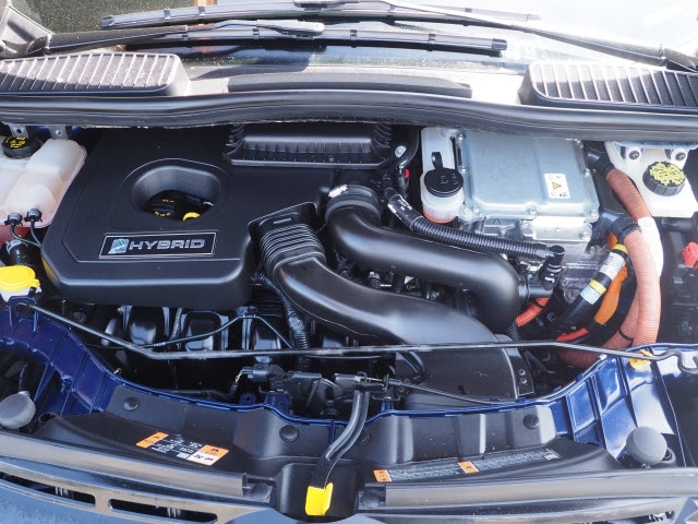 Ford C-Max 2017 price $13,990