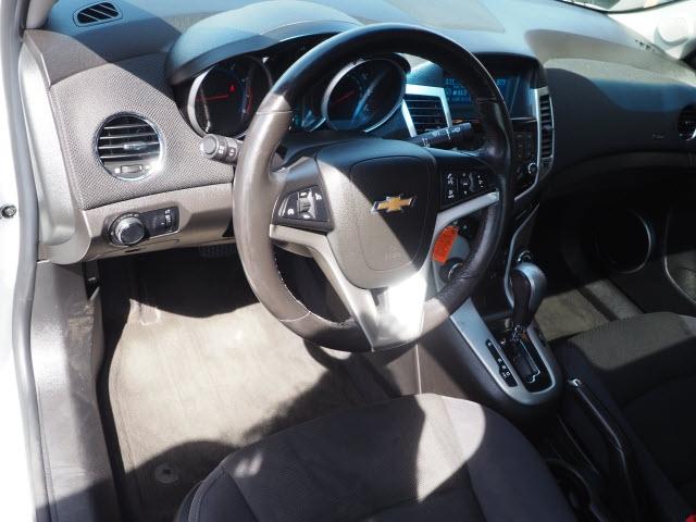 Chevrolet Cruze 2012 price $7,990