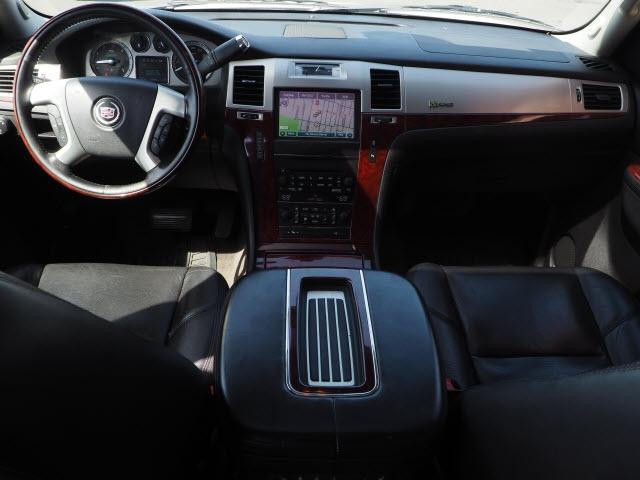 Cadillac Escalade 2012 price $12,990