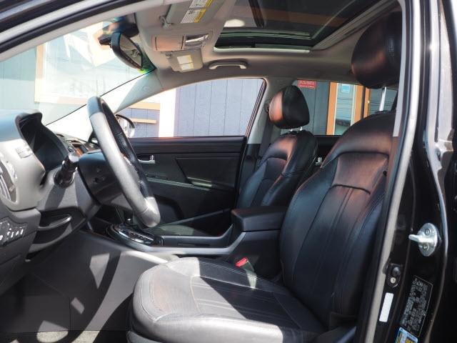 Kia Sportage 2012 price $11,990