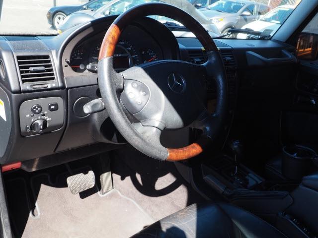 Mercedes-Benz G55 2005 price $42,990