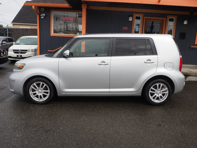 Scion xB 2008 price $7,990