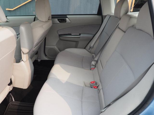 Subaru Forester 2012 price $12,990