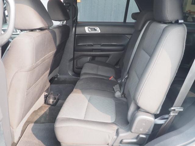 Ford Explorer 2011 price $14,990